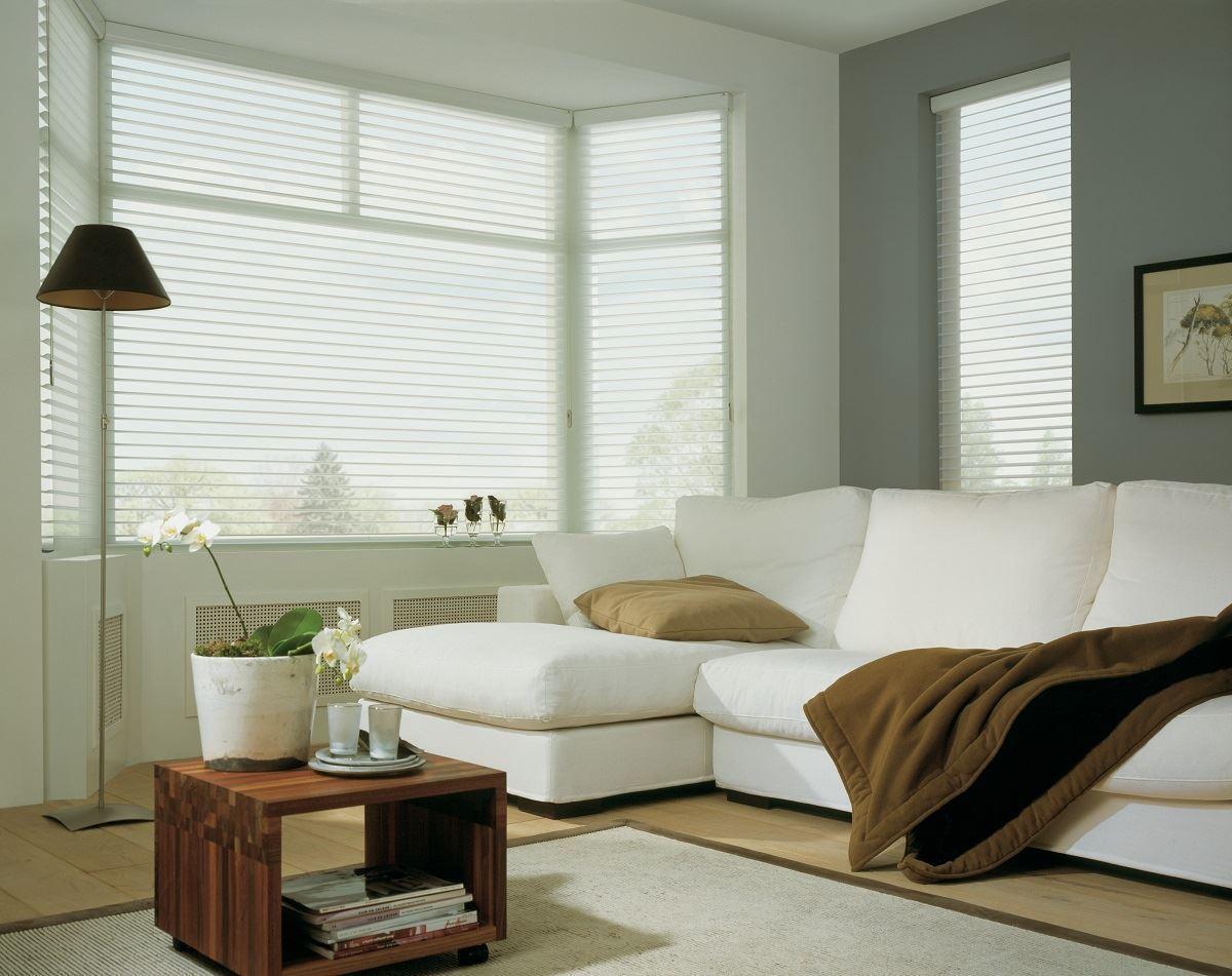 Afbeelding van Luxaflex® Silhouette® Shades 75 mm met smartcord
