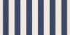 Blauw/Crème  T 519