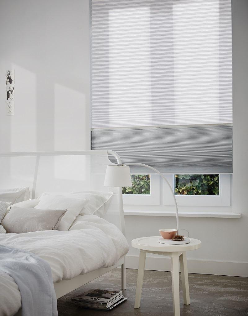 Afbeelding van Luxaflex® Plissé Shades 32 mm met eindloos koord