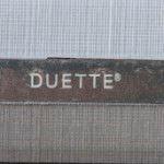 Architella® Batiste Duo Tone  RD 4-9407