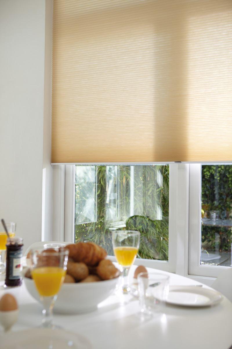 Afbeelding van Luxaflex® Duette® Shades 64 mm met literise