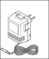 Oplader voor Li-ion battery