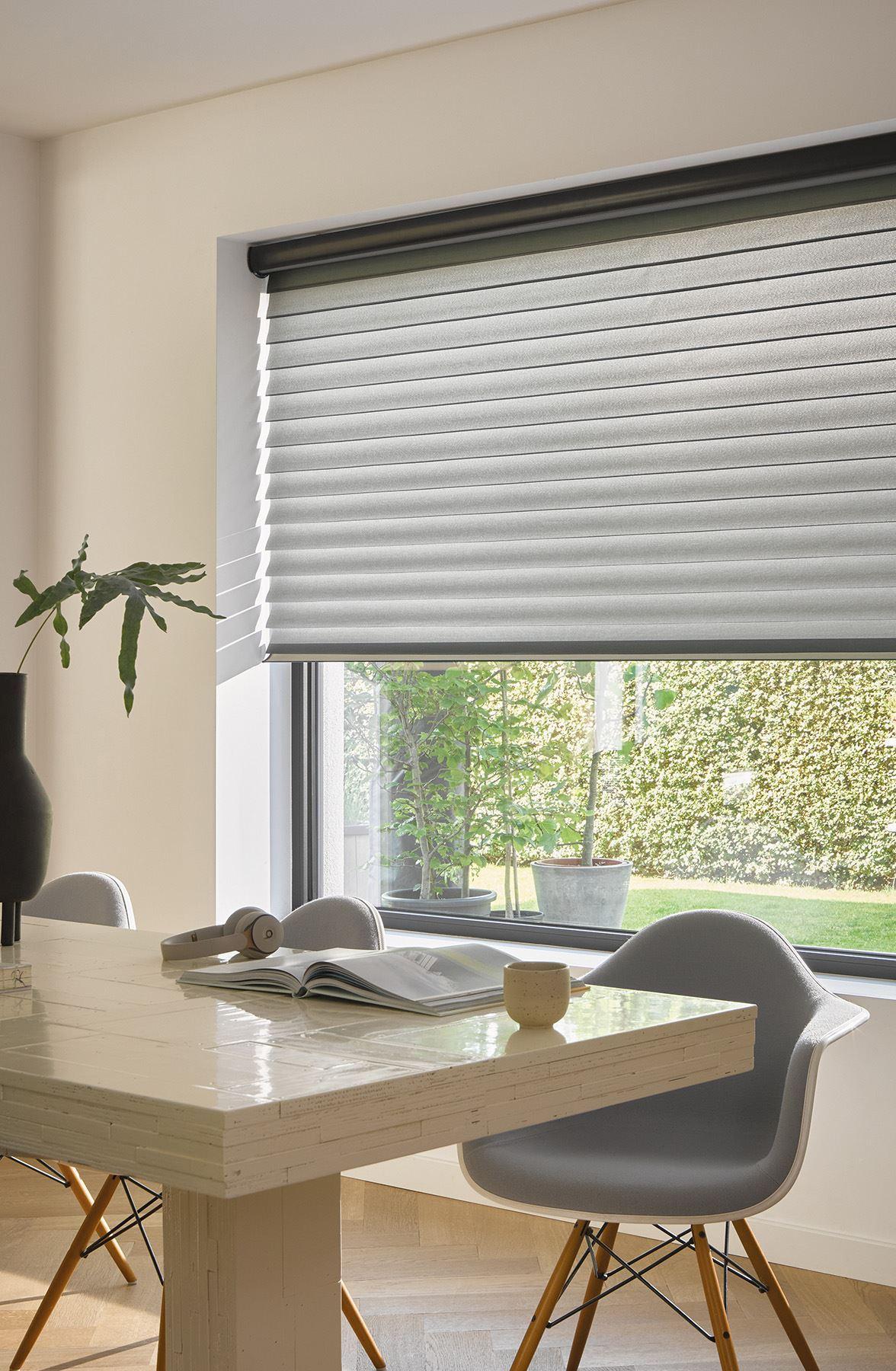 Afbeelding van Luxaflex® Silhouette® Shades 75 mm met powerview