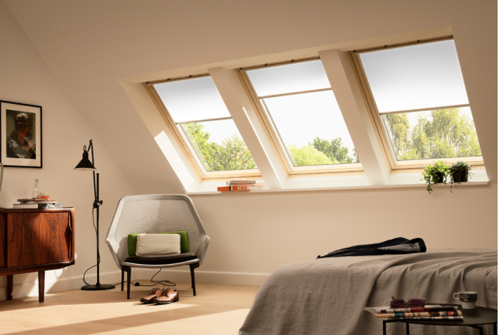 Afbeelding van Velux Colour By You